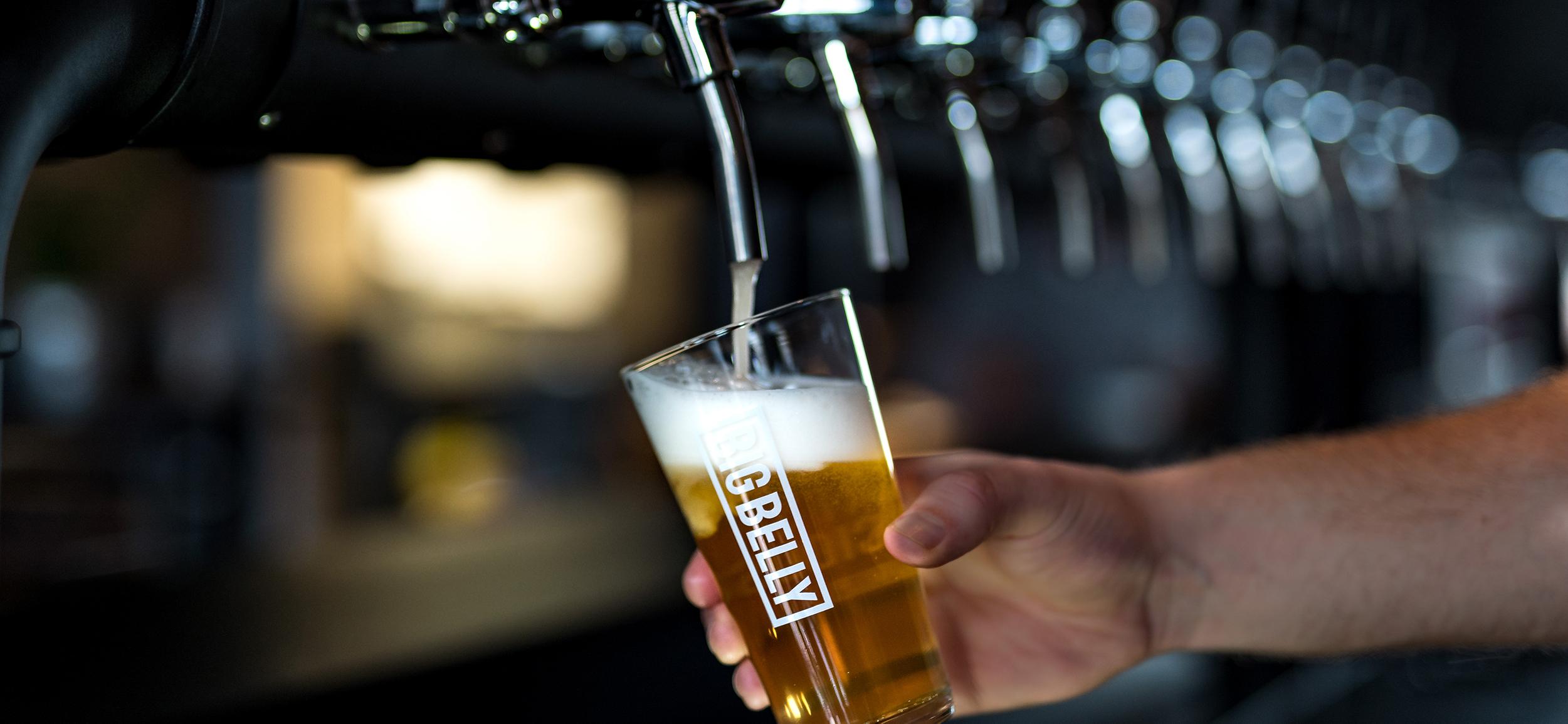 Brouwerij Breda
