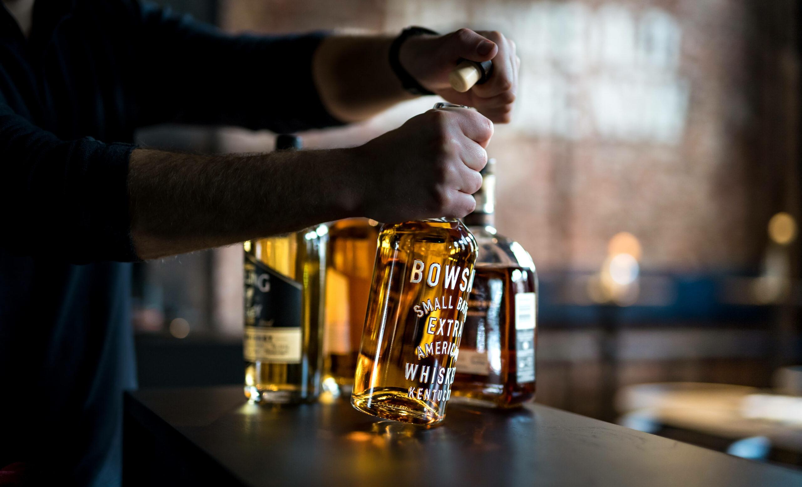 Whisky Breda